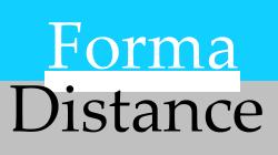 Apprendre à  créer une formation sur la plateforme Formadistance